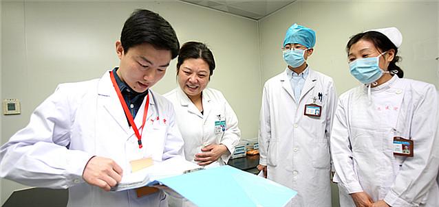 我院遗传所亲子鉴定业务顺利通过国家实验室复评审